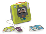 ZOLL AED 3 Hero 1
