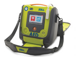 ZOLL AED 3 Hero 2