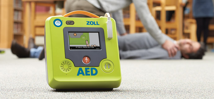 ZOLL AED 3 Product image